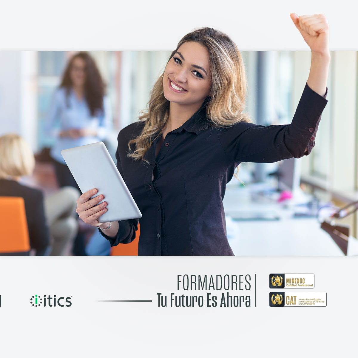 Course Image Formadores