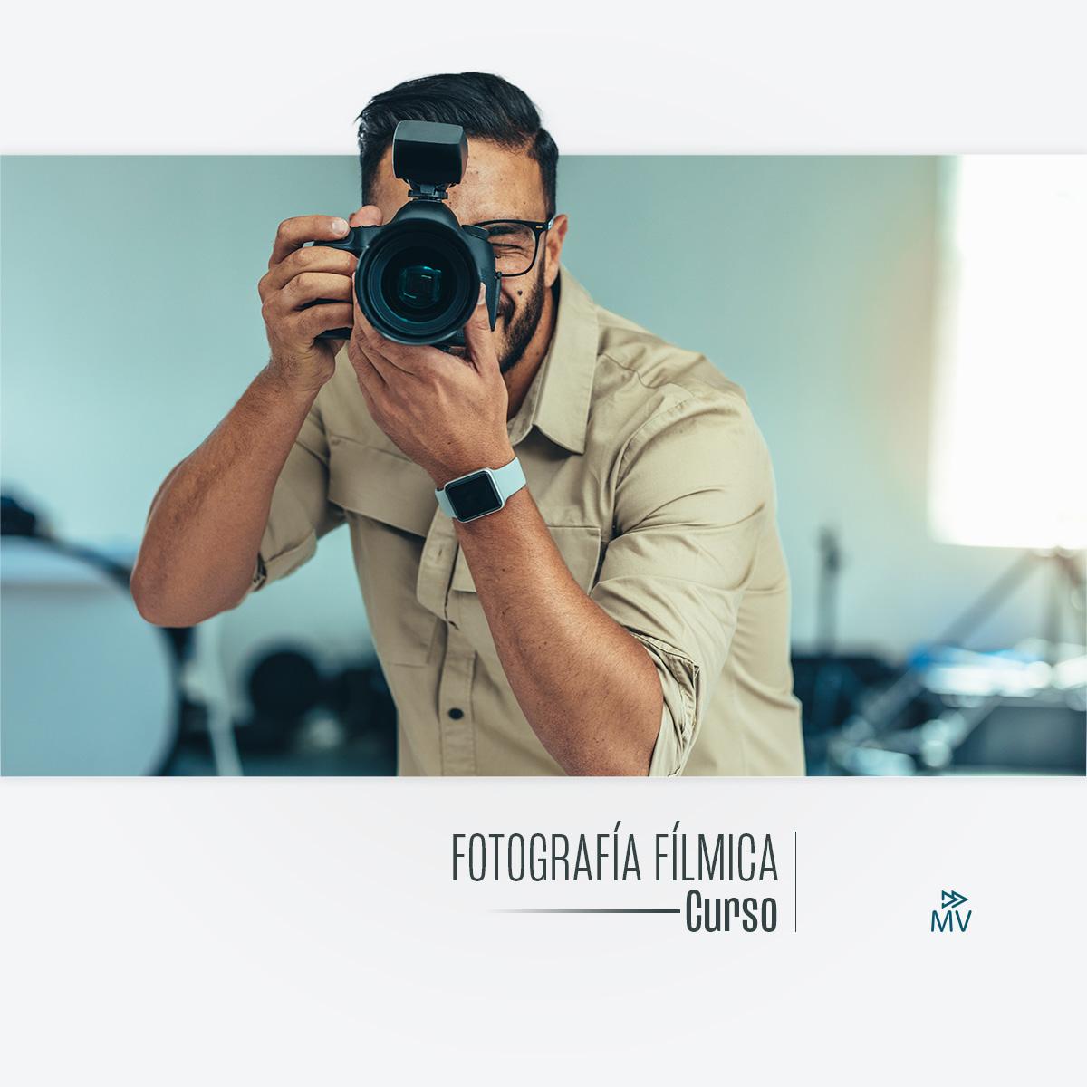Course Image Fotografía Fílmica