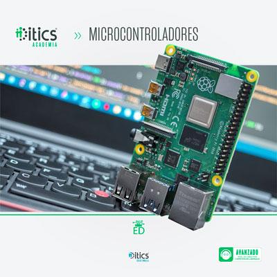 Course Image Microcontroladores