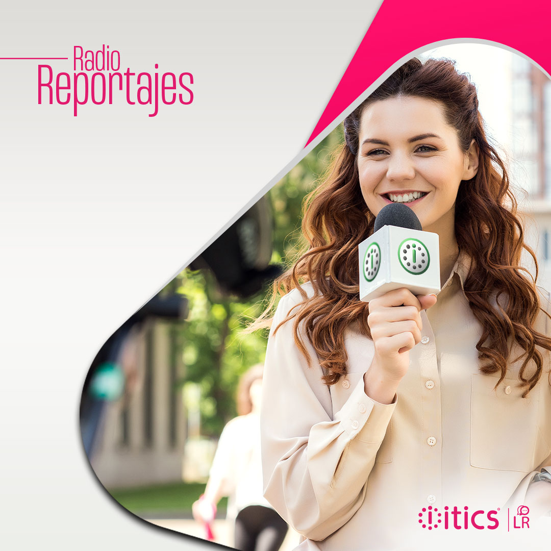 Course Image Radio Reportajes