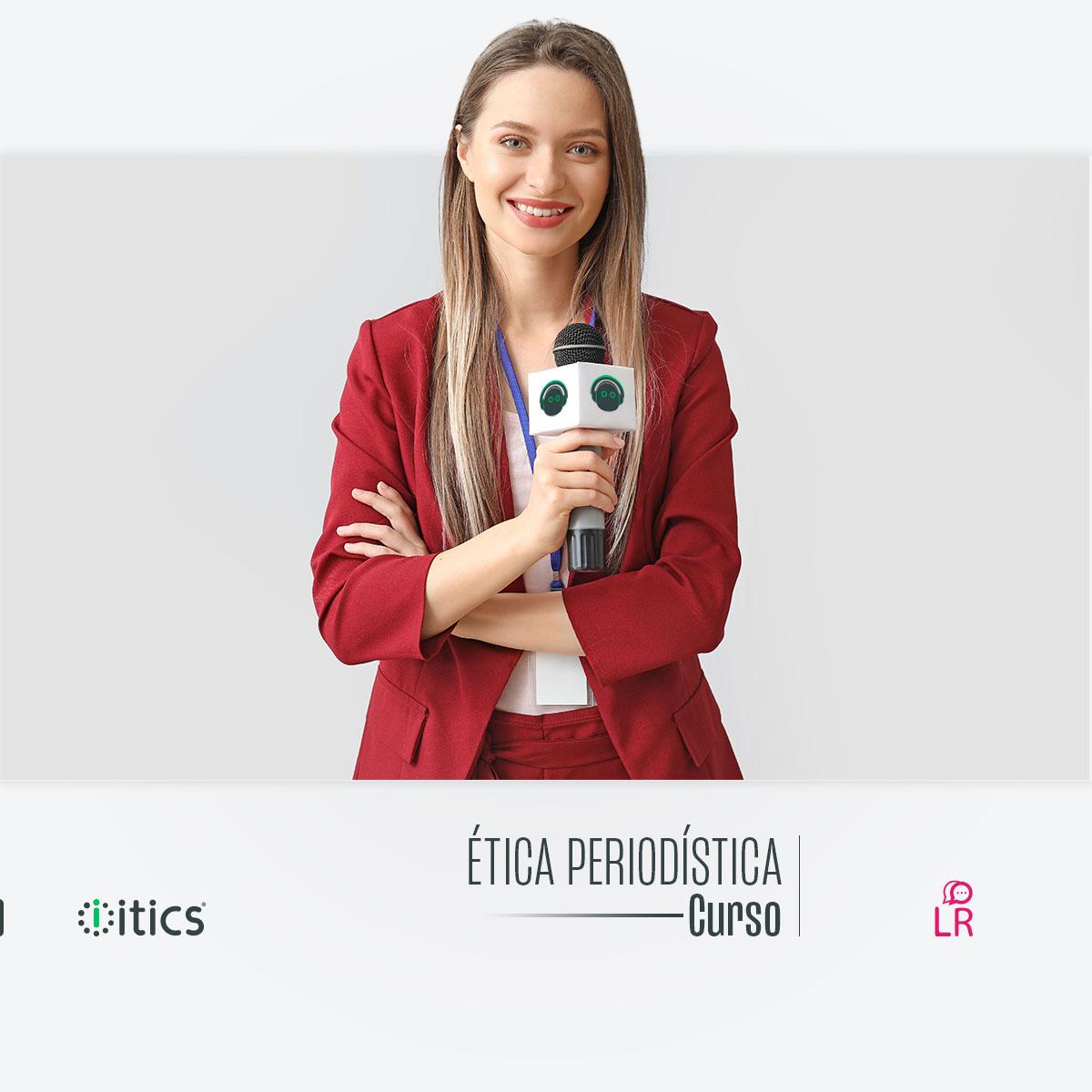 Course Image Ética Periodística